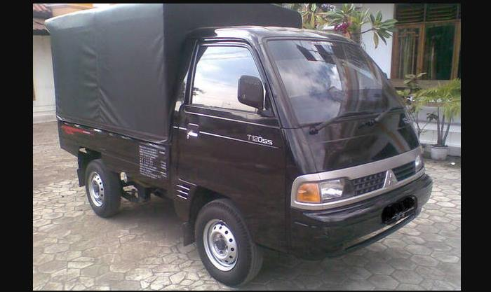 tutup terpal mobil pick up